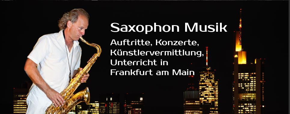 saxophon-musik